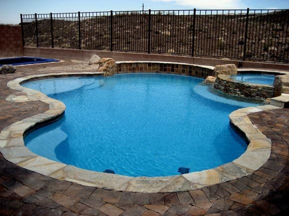 Options In Swimming Pool Coping Tiles Futbol Punto