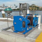 industrial wastewater pumps