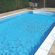 Pool tiles domestic