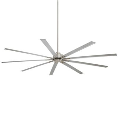 Large Ceiling Fan: The Bigger, The Better